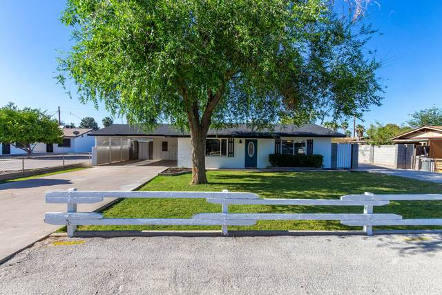 3411 E Windsor Avenue, Phoenix, AZ 85008 (MLS #6235779) :: Arizona 1 Real Estate Team