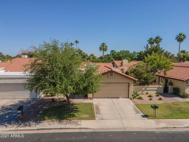 2226 E Fairview Avenue, Mesa, AZ 85204 (MLS #6235787) :: The Dobbins Team