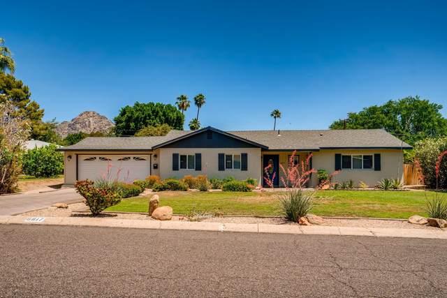 6817 N 15TH Street, Phoenix, AZ 85014 (MLS #6235789) :: neXGen Real Estate