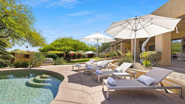 8259 E Alameda Road, Scottsdale, AZ 85255 (MLS #6235799) :: neXGen Real Estate
