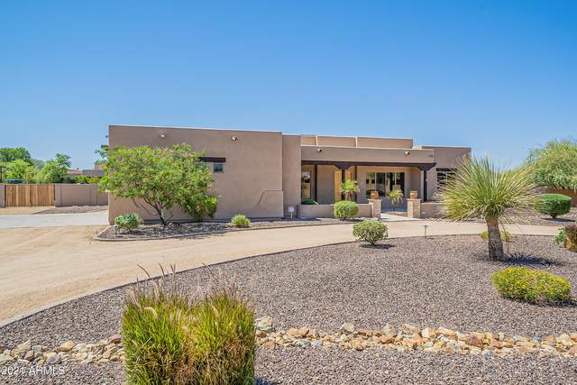2625 W Saber Road, Phoenix, AZ 85086 (MLS #6235808) :: Service First Realty