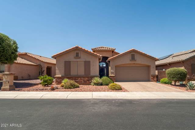 18214 W Spencer Drive, Surprise, AZ 85374 (#6235811) :: The Josh Berkley Team