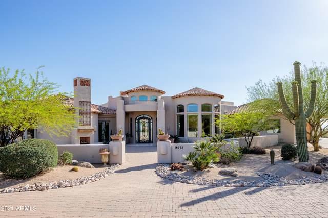 9575 E Ranch Gate Road, Scottsdale, AZ 85255 (MLS #6235820) :: ASAP Realty