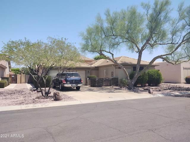 15755 N 162ND Lane, Surprise, AZ 85374 (MLS #6235821) :: Yost Realty Group at RE/MAX Casa Grande