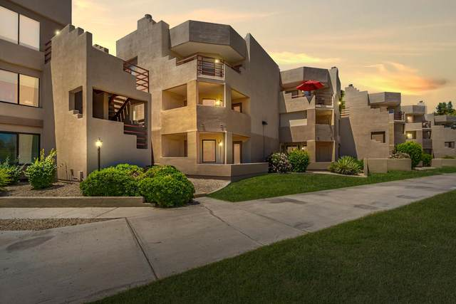 4850 E Desert Cove Avenue #132, Scottsdale, AZ 85254 (MLS #6235822) :: Arizona 1 Real Estate Team