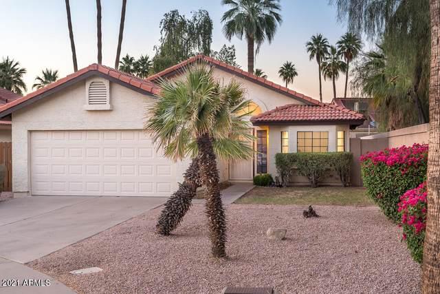 4116 W Gail Drive, Chandler, AZ 85226 (MLS #6235827) :: The Luna Team