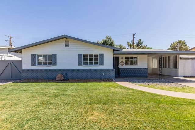 3401 W Glenn Drive, Phoenix, AZ 85051 (MLS #6235834) :: The Luna Team