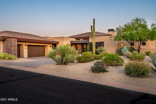 10373 E Nolina Trail, Scottsdale, AZ 85262 (MLS #6235838) :: My Home Group