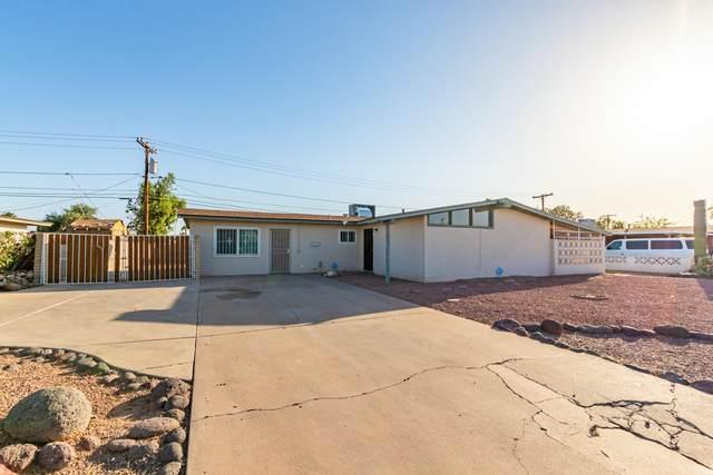 6509 W Colter Street, Glendale, AZ 85301 (MLS #6235840) :: The Luna Team