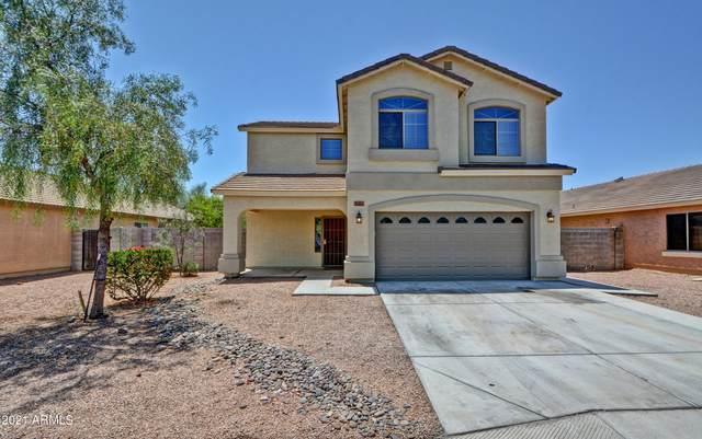 11217 W Davis Lane, Avondale, AZ 85323 (MLS #6235849) :: Long Realty West Valley