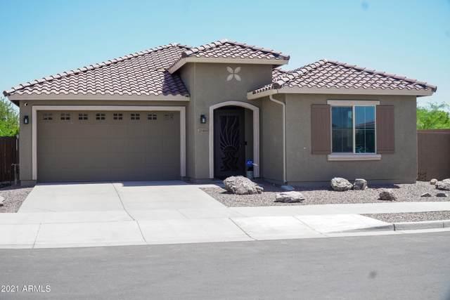 21160 E Domingo Road, Queen Creek, AZ 85142 (MLS #6235852) :: Arizona 1 Real Estate Team