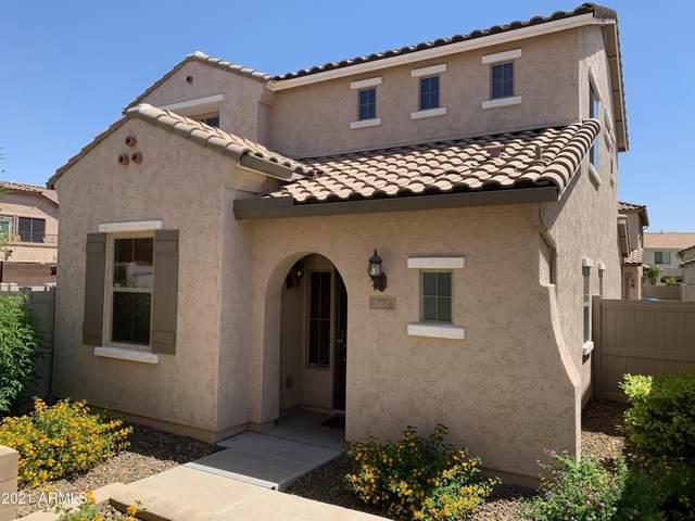 26681 N Babbling Brook Drive, Phoenix, AZ 85083 (MLS #6235858) :: The Luna Team