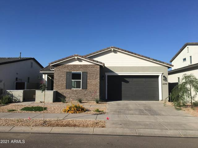 22741 E Arroyo Verde Drive, Queen Creek, AZ 85142 (MLS #6235863) :: The Newman Team