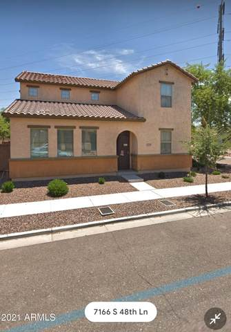 7229 S 48TH Lane, Laveen, AZ 85339 (MLS #6235865) :: Long Realty West Valley