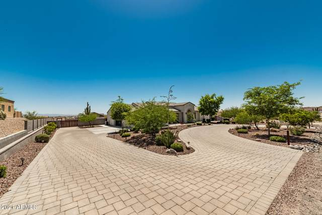 28821 N Ashbrook Lane, Queen Creek, AZ 85142 (MLS #6235870) :: Yost Realty Group at RE/MAX Casa Grande