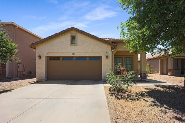 273 W Kona Drive, Casa Grande, AZ 85122 (MLS #6235871) :: Arizona 1 Real Estate Team