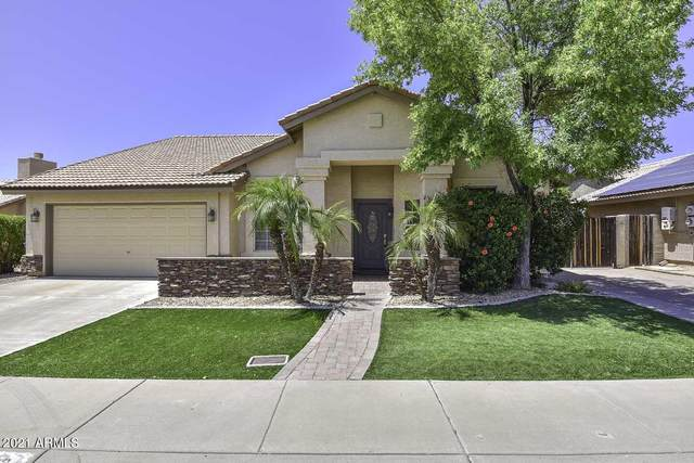 3802 W Mariposa Grande, Glendale, AZ 85310 (MLS #6235873) :: Arizona 1 Real Estate Team