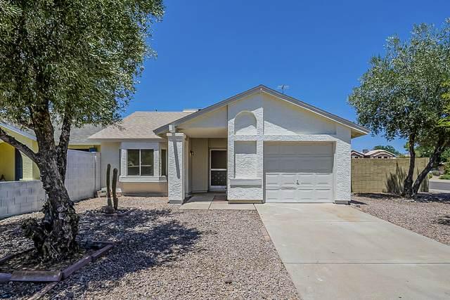 1854 E Grandview Road, Phoenix, AZ 85022 (MLS #6235875) :: Yost Realty Group at RE/MAX Casa Grande