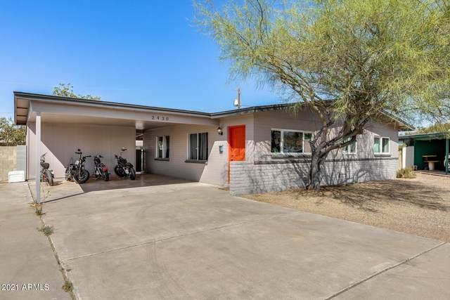 2430 E Broadway Road, Mesa, AZ 85204 (MLS #6235879) :: Arizona 1 Real Estate Team
