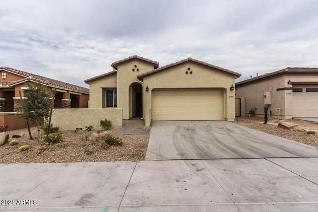 17914 W Cedarwood Lane, Goodyear, AZ 85338 (MLS #6235881) :: The Luna Team