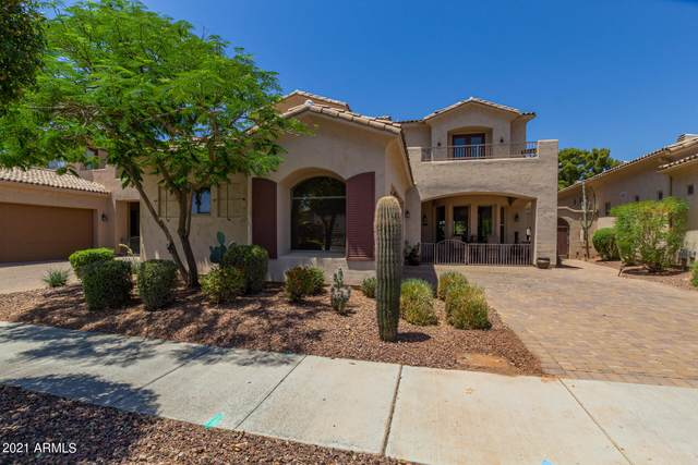 14640 W Hidden Terrace Loop, Litchfield Park, AZ 85340 (MLS #6235888) :: Long Realty West Valley