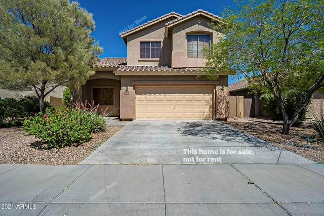 39829 N River Bend Road, Phoenix, AZ 85086 (MLS #6235891) :: Arizona Home Group