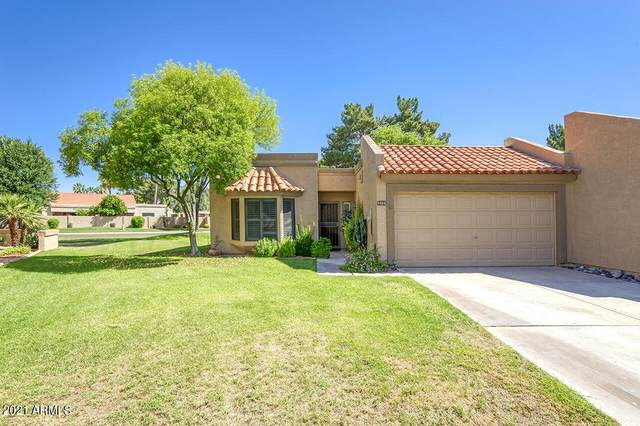 9436 W Mcrae Way, Peoria, AZ 85382 (MLS #6235899) :: Service First Realty