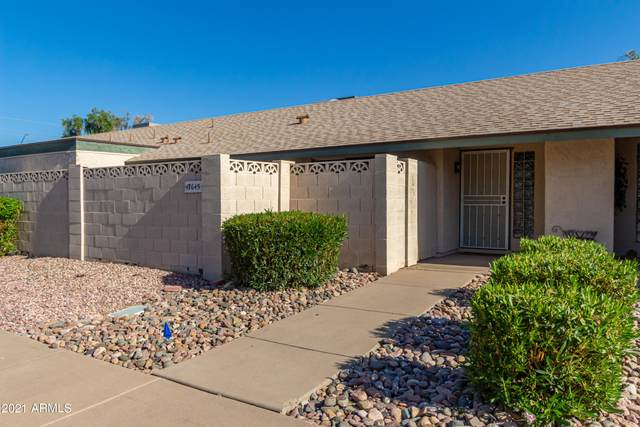 17645 N Lindner Drive, Glendale, AZ 85308 (MLS #6235906) :: Arizona Home Group