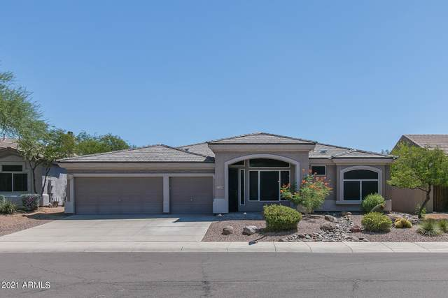 27209 N 45TH Place, Cave Creek, AZ 85331 (MLS #6235909) :: Nate Martinez Team