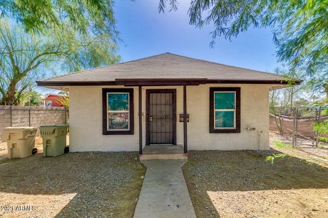 6829 N 59TH Drive, Glendale, AZ 85301 (MLS #6235917) :: neXGen Real Estate