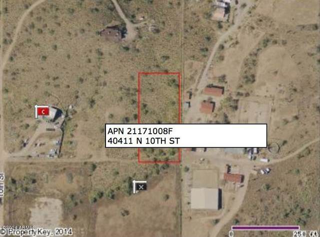 40423 N 10TH Street, Desert Hills, AZ 85086 (MLS #6235924) :: Arizona 1 Real Estate Team