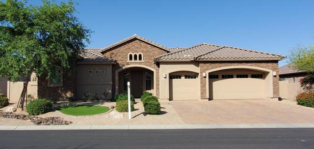 31502 N 58TH Place, Cave Creek, AZ 85331 (MLS #6235930) :: The Dobbins Team