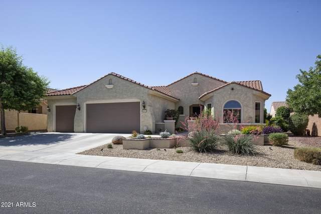 26473 W Runion Lane, Buckeye, AZ 85396 (MLS #6235940) :: ASAP Realty