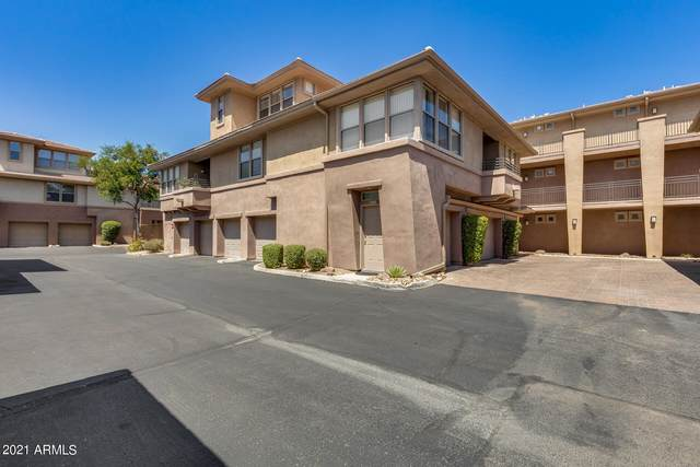 19777 N 76TH Street #3306, Scottsdale, AZ 85255 (MLS #6235944) :: The Newman Team