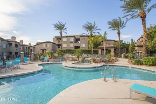 3236 E Chandler Boulevard #2002, Phoenix, AZ 85048 (MLS #6235948) :: The Newman Team