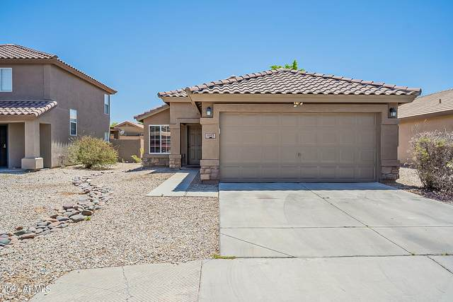 1093 E Desert Holly Drive, San Tan Valley, AZ 85143 (MLS #6235952) :: Balboa Realty