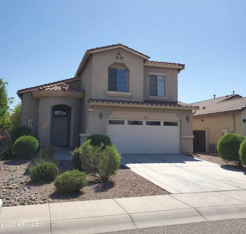 2324 S 88TH Drive, Tolleson, AZ 85353 (MLS #6235959) :: The Luna Team