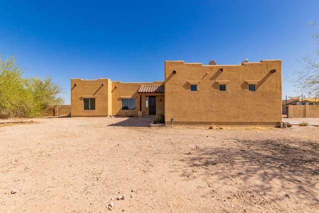 36032 W Weldon Avenue, Tonopah, AZ 85354 (MLS #6235961) :: The Garcia Group