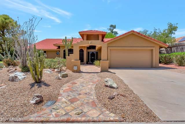 8420 N 85TH Street, Scottsdale, AZ 85258 (MLS #6235966) :: My Home Group