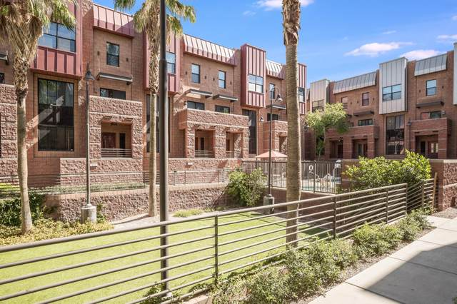 330 S Farmer Avenue #134, Tempe, AZ 85281 (MLS #6235968) :: The Laughton Team