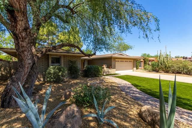 2938 N 82ND Street, Scottsdale, AZ 85251 (MLS #6235973) :: Arizona 1 Real Estate Team