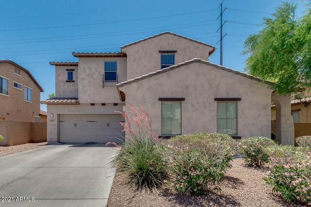 927 E Buckingham Avenue, Gilbert, AZ 85297 (MLS #6235974) :: Arizona 1 Real Estate Team