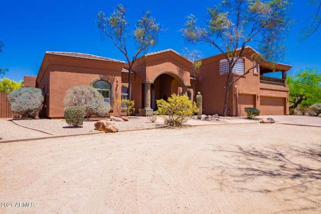 9112 E Sands Drive, Scottsdale, AZ 85255 (MLS #6235978) :: Arizona 1 Real Estate Team