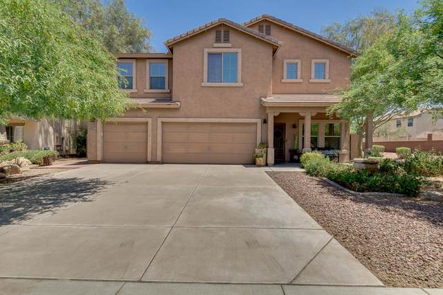 41337 N Salix Drive, San Tan Valley, AZ 85140 (#6235980) :: The Josh Berkley Team
