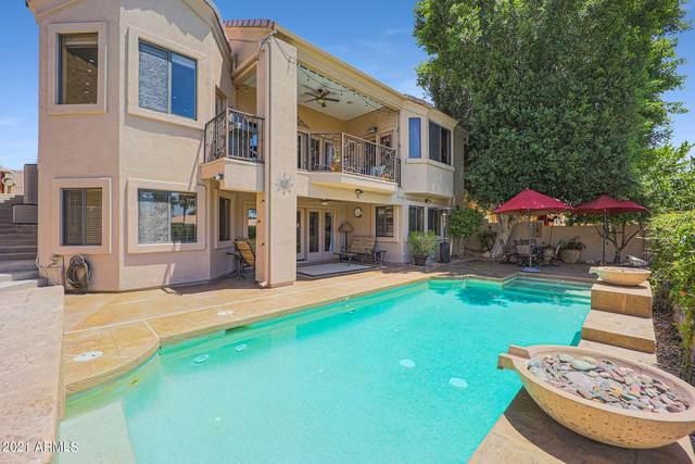 21012 N 56TH Avenue, Glendale, AZ 85308 (MLS #6235981) :: Arizona 1 Real Estate Team