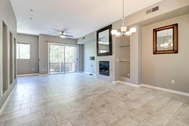 6605 N 93RD Avenue #1028, Glendale, AZ 85305 (MLS #6235985) :: Yost Realty Group at RE/MAX Casa Grande
