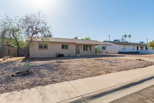 1644 N Camellia Street, Tempe, AZ 85281 (MLS #6235987) :: Arizona 1 Real Estate Team