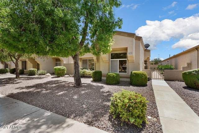 16175 W Vista North Drive, Sun City West, AZ 85375 (MLS #6235988) :: TIBBS Realty