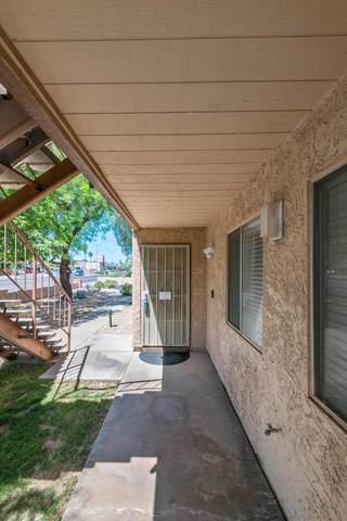 1942 S Emerson #130, Mesa, AZ 85210 (MLS #6235991) :: Midland Real Estate Alliance