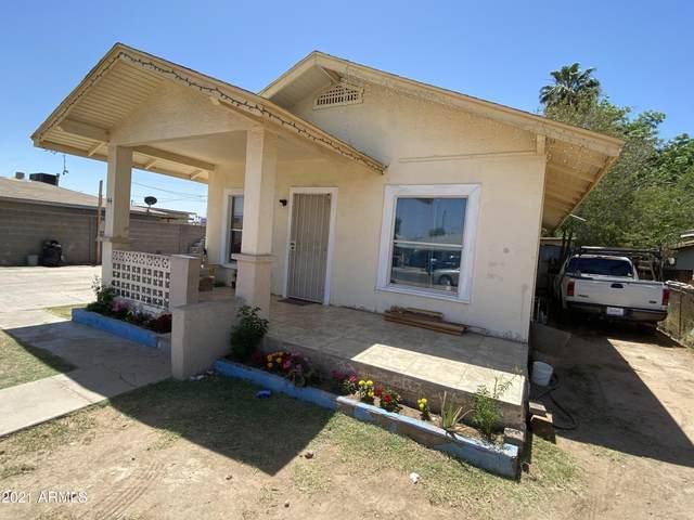 44 N Miller Street, Mesa, AZ 85203 (MLS #6235992) :: Arizona 1 Real Estate Team